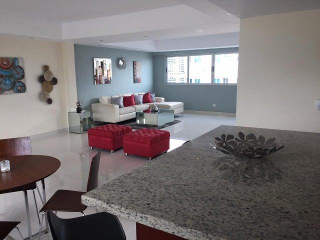 Apartamento Santo Domingo>Distrito Nacional>Bella Vista - Venta:135.000 Dolares - codigo: 19-135