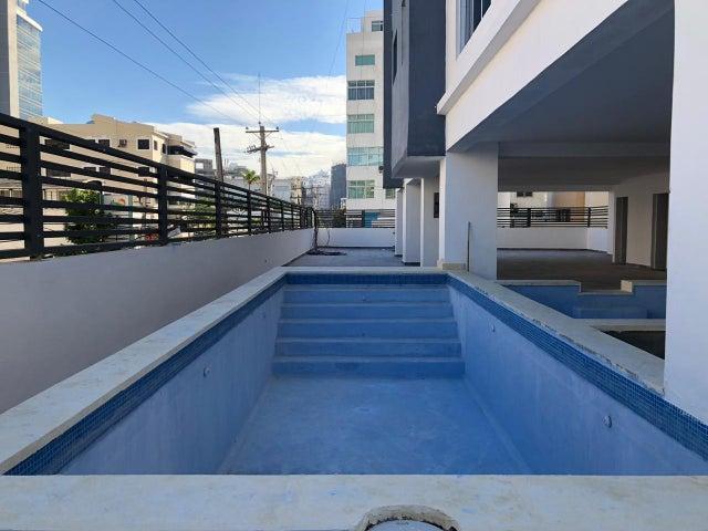 Apartamento Santo Domingo>Distrito Nacional>Naco - Venta:481.450 Dolares - codigo: 19-15