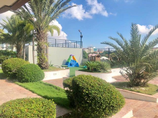 Apartamento Santo Domingo>Distrito Nacional>Mirador Sur - Venta:2.200.000 Dolares - codigo: 19-140
