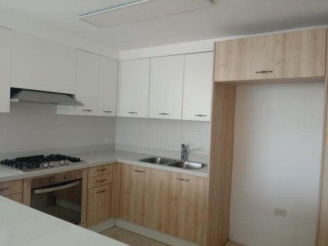 Apartamento Santo Domingo>Distrito Nacional>Piantini - Alquiler:2.700 Dolares - codigo: 19-143