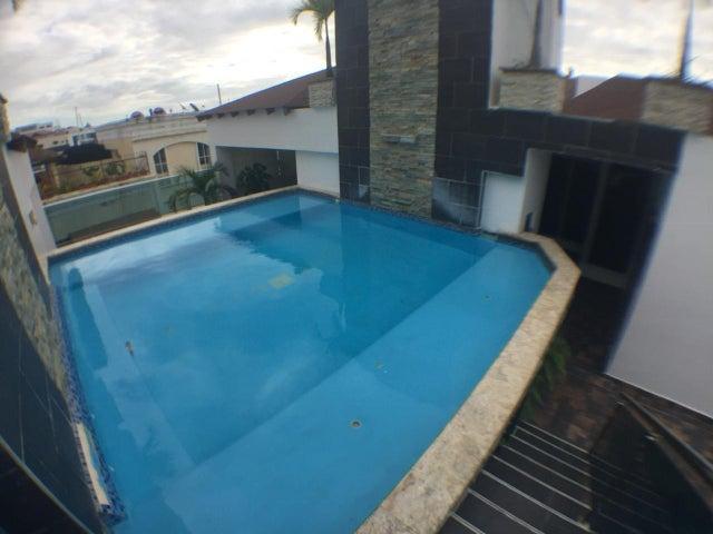 Apartamento Santo Domingo>Distrito Nacional>Bella Vista - Venta:107.500 Dolares - codigo: 19-144