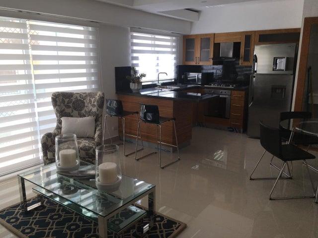 Apartamento Santo Domingo>Distrito Nacional>Bella Vista - Alquiler:1.100 Dolares - codigo: 19-146