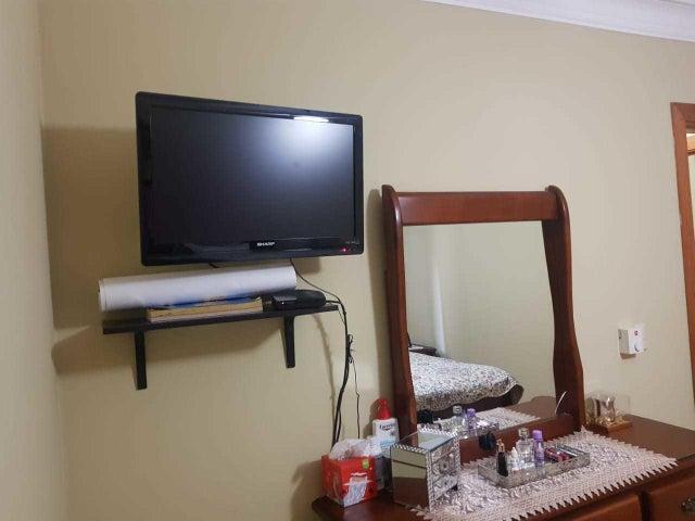 Apartamento Santo Domingo>Distrito Nacional>El Millon - Alquiler:850 Dolares - codigo: 18-1037