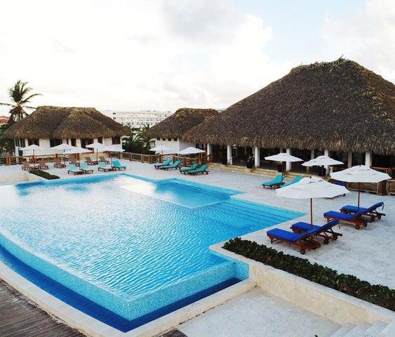 Apartamento La Altagracia>Punta Cana>Bavaro - Venta:105.000 Dolares - codigo: 19-164