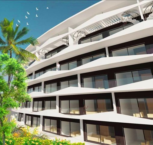 Apartamento La Altagracia>Punta Cana>Bavaro - Venta:137.000 Dolares - codigo: 19-165