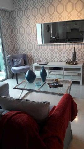 Apartamento Santo Domingo>Distrito Nacional>Piantini - Alquiler:1.300 Dolares - codigo: 19-183