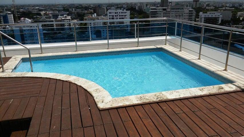 Apartamento Santo Domingo>Distrito Nacional>El Vergel - Alquiler:1.400 Dolares - codigo: 19-202