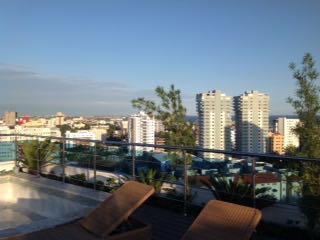 Apartamento Santo Domingo>Distrito Nacional>El Vergel - Alquiler:1.400 Dolares - codigo: 19-203