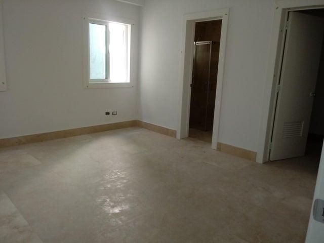 Apartamento Santo Domingo>Distrito Nacional>Los Cacicazgos - Venta:540.000 Dolares - codigo: 19-224