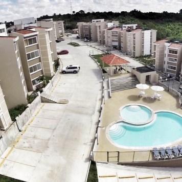 Apartamento Santo Domingo>Santo Domingo Norte>Colinas del Arroyo - Venta:1.650.000 Pesos - codigo: 19-228
