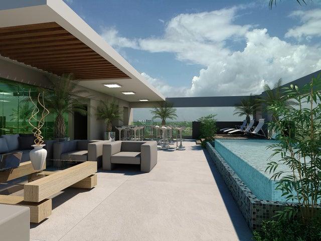 Apartamento Santo Domingo>Distrito Nacional>Bella Vista - Venta:158.000 Dolares - codigo: 19-231