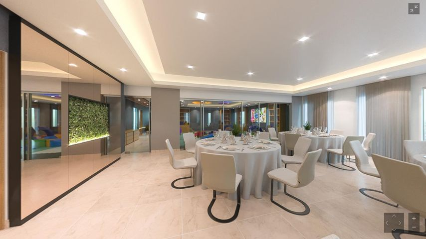 Apartamento Santo Domingo>Distrito Nacional>Los Cacicazgos - Venta:238.000 Dolares - codigo: 19-245