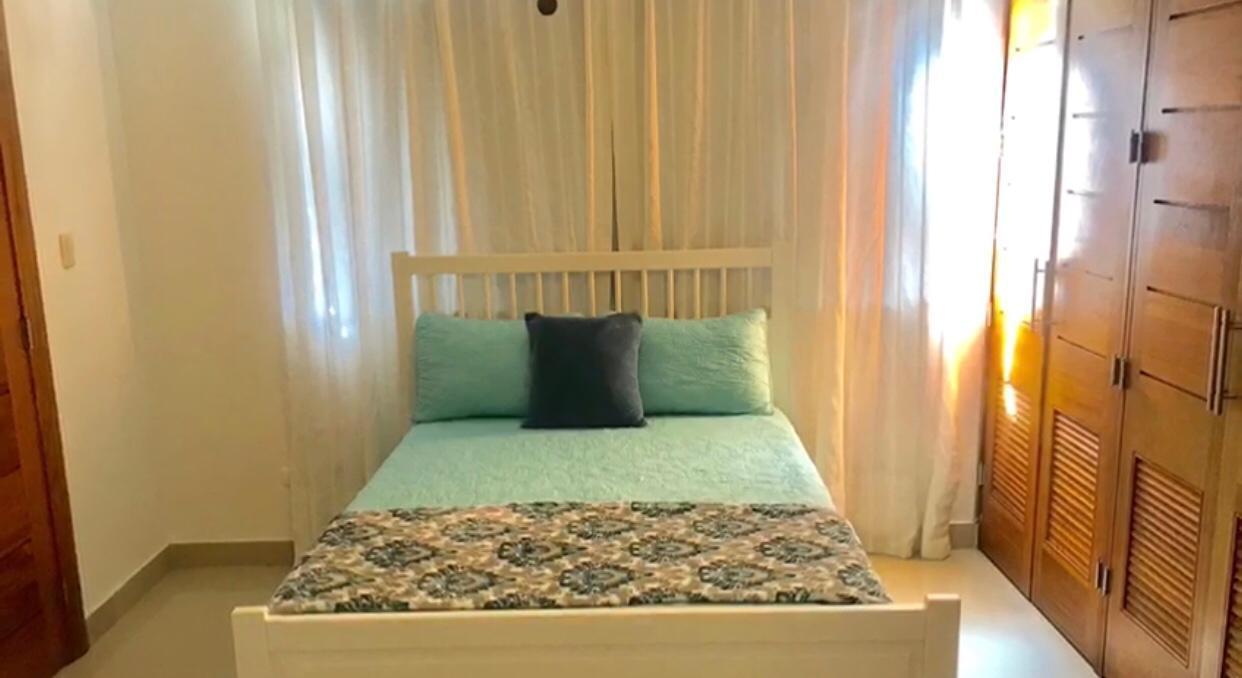 Apartamento Santo Domingo>Distrito Nacional>Paraiso - Alquiler:1.800 Dolares - codigo: 19-6