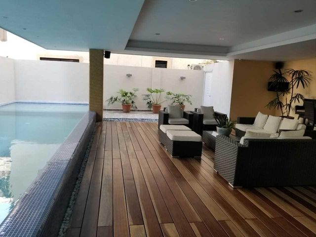 Apartamento Santo Domingo>Distrito Nacional>Piantini - Alquiler:1.250 Dolares - codigo: 19-254