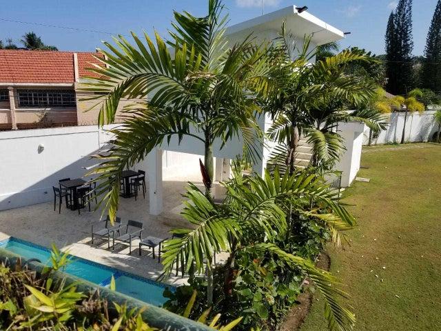 Casa Santo Domingo>Distrito Nacional>Cuesta Hermosa II - Venta:547.500 Dolares - codigo: 19-273