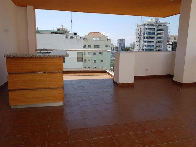 Apartamento Santo Domingo>Distrito Nacional>Naco - Alquiler:1.400 Dolares - codigo: 19-276