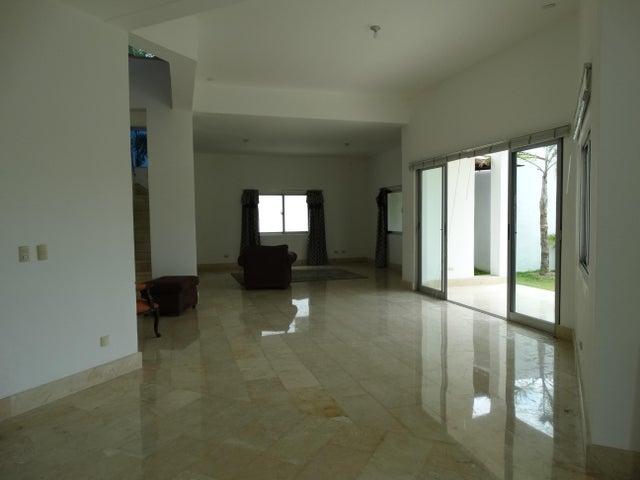 Casa Santo Domingo>Distrito Nacional>Cuesta Hermosa II - Alquiler:3.500 Dolares - codigo: 19-282
