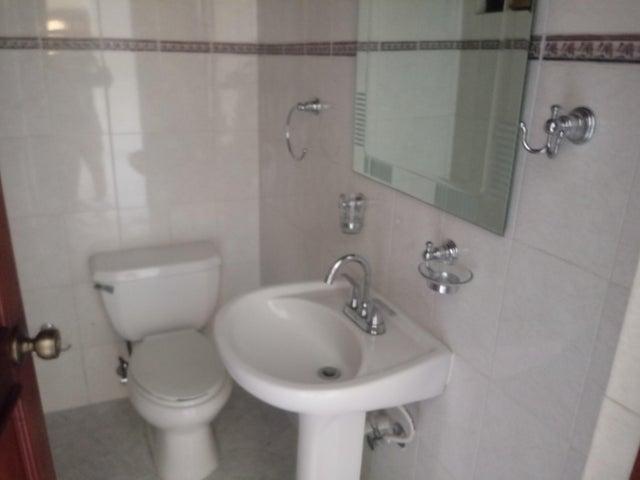 Apartamento Santo Domingo>Distrito Nacional>Bella Vista - Venta:112.000 Dolares - codigo: 19-288