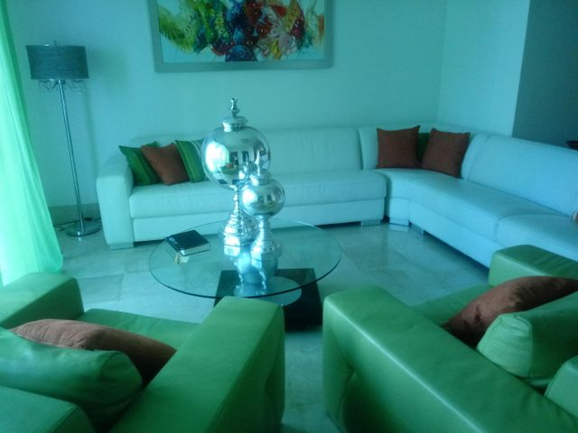 Apartamento Santo Domingo>Distrito Nacional>Bella Vista - Venta:375.000 Dolares - codigo: 19-289