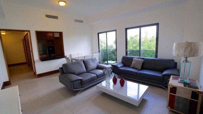 Apartamento Santo Domingo>Distrito Nacional>Piantini - Alquiler:1.400 Dolares - codigo: 19-296