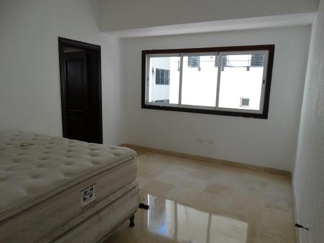 Apartamento Santo Domingo>Distrito Nacional>Los Cacicazgos - Alquiler:1.900 Dolares - codigo: 19-303