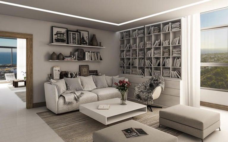 Apartamento Santo Domingo>Distrito Nacional>Los Cacicazgos - Venta:952.000 Dolares - codigo: 19-305