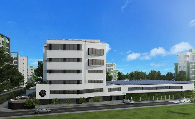 Local Comercial Santo Domingo>Distrito Nacional>Julienta Morales - Alquiler:11.850 Dolares - codigo: 19-309