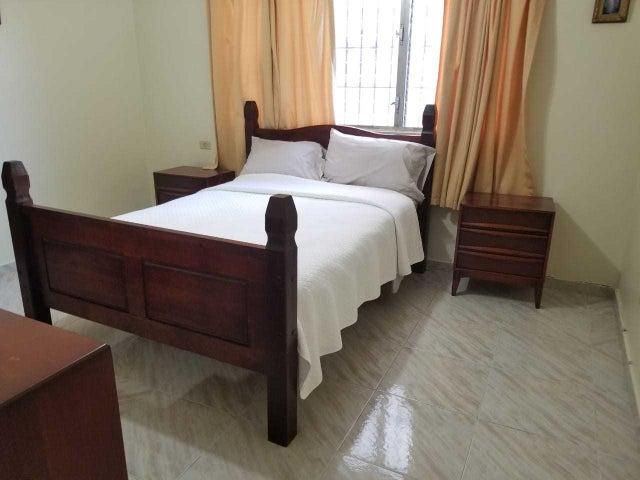 Apartamento Santo Domingo>Distrito Nacional>Piantini - Alquiler:800 Dolares - codigo: 19-320