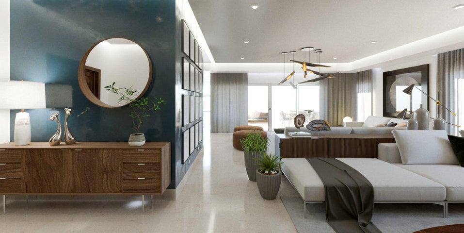 Apartamento Santo Domingo>Distrito Nacional>Naco - Venta:448.000 Dolares - codigo: 19-321