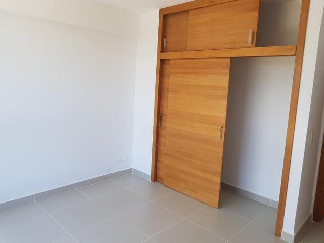 Apartamento Santo Domingo>Distrito Nacional>Gazcue - Alquiler:1.200 Dolares - codigo: 19-329