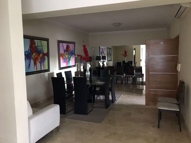 Apartamento Santo Domingo>Distrito Nacional>Piantini - Alquiler:2.000 Dolares - codigo: 19-334
