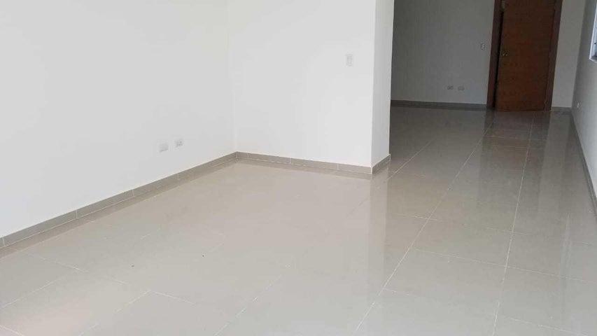 Apartamento Santo Domingo>Distrito Nacional>Paraiso - Alquiler:1.200 Dolares - codigo: 19-364
