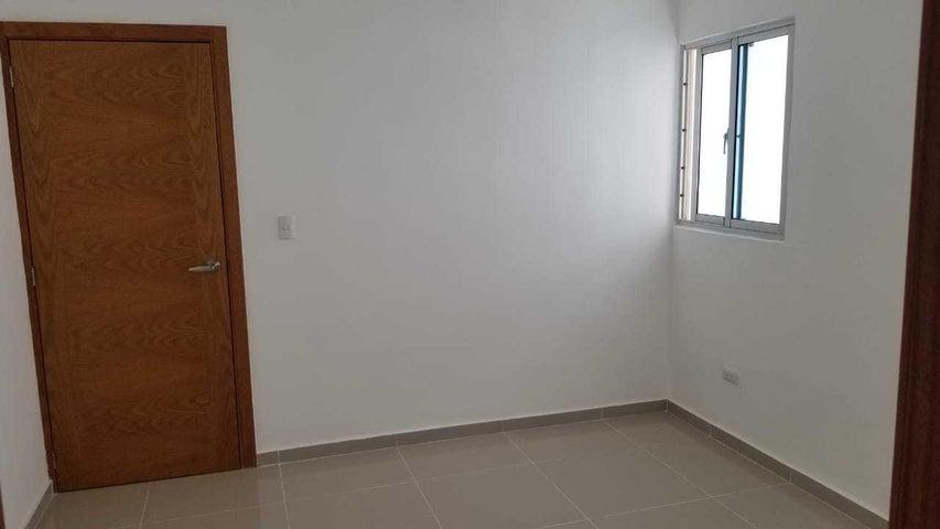 Apartamento Santo Domingo>Distrito Nacional>Paraiso - Venta:200.000 Dolares - codigo: 19-366