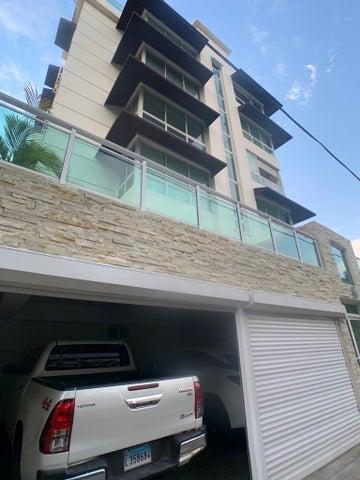 Apartamento Santo Domingo>Distrito Nacional>El Millon - Venta:265.000 Dolares - codigo: 19-370