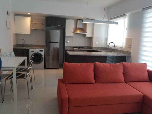 Apartamento Santo Domingo>Distrito Nacional>Piantini - Alquiler:1.100 Dolares - codigo: 19-380