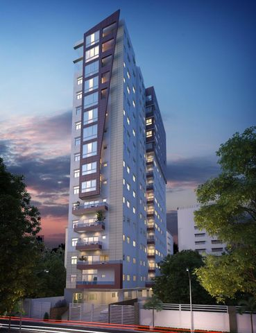 Apartamento Santo Domingo>Distrito Nacional>La Esperilla - Venta:202.500 Dolares - codigo: 19-386
