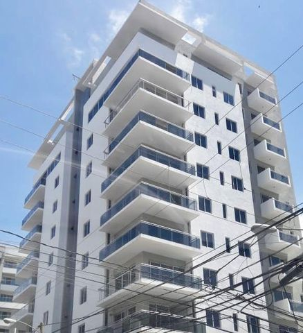 Apartamento Santo Domingo>Distrito Nacional>Evaristo Morales - Venta:216.700 Dolares - codigo: 19-401