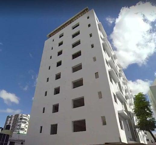 Apartamento Santo Domingo>Distrito Nacional>Evaristo Morales - Venta:240.000 Dolares - codigo: 19-405