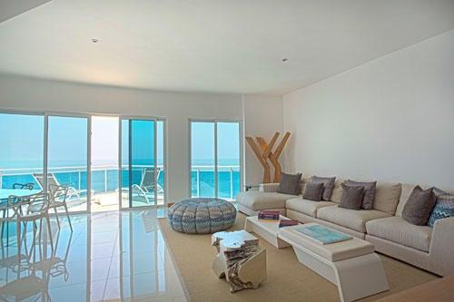 Apartamento Santo Domingo>Distrito Nacional>Zona Universitaria - Alquiler:2.350 Dolares - codigo: 19-410