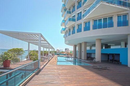 Apartamento Santo Domingo>Distrito Nacional>Zona Universitaria - Alquiler:2.350 Dolares - codigo: 19-411