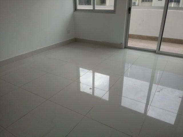 Apartamento Santo Domingo>Distrito Nacional>Bella Vista - Alquiler:1.250 Dolares - codigo: 19-423