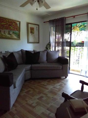 Apartamento Santo Domingo>Distrito Nacional>Mirador Sur - Venta:90.000 Dolares - codigo: 19-427