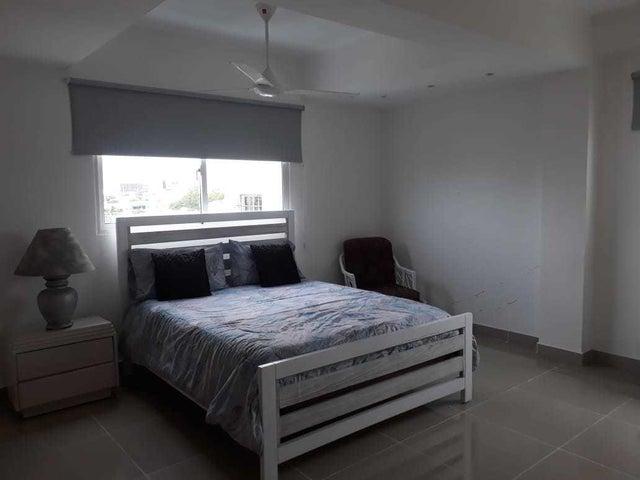 Apartamento Santo Domingo>Distrito Nacional>Bella Vista - Alquiler:1.300 Dolares - codigo: 19-429