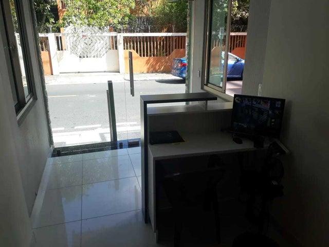 Apartamento Santo Domingo>Distrito Nacional>Bella Vista - Venta:188.000 Dolares - codigo: 19-430