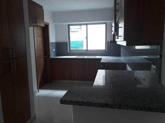 Apartamento Santo Domingo>Distrito Nacional>Bella Vista - Venta:191.000 Dolares - codigo: 19-432