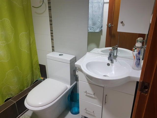Apartamento Santo Domingo>Distrito Nacional>La Julia - Venta:120.000 Dolares - codigo: 19-436