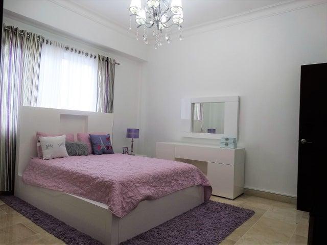 Apartamento Santo Domingo>Distrito Nacional>Piantini - Venta:685.000 Dolares - codigo: 19-437
