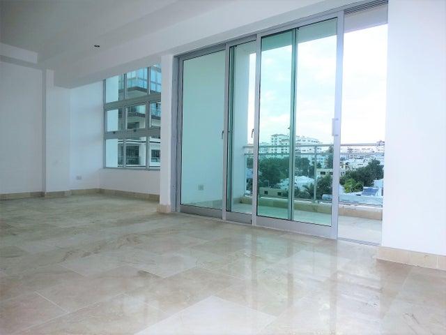 Apartamento Santo Domingo>Distrito Nacional>Los Cacicazgos - Venta:285.000 Dolares - codigo: 19-267