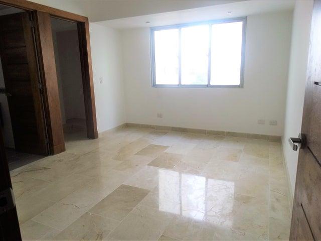 Apartamento Santo Domingo>Distrito Nacional>Los Cacicazgos - Venta:297.000 Dolares - codigo: 19-442