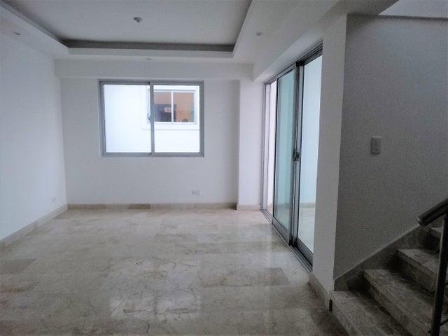 Apartamento Santo Domingo>Distrito Nacional>Los Cacicazgos - Venta:173.000 Dolares - codigo: 19-447